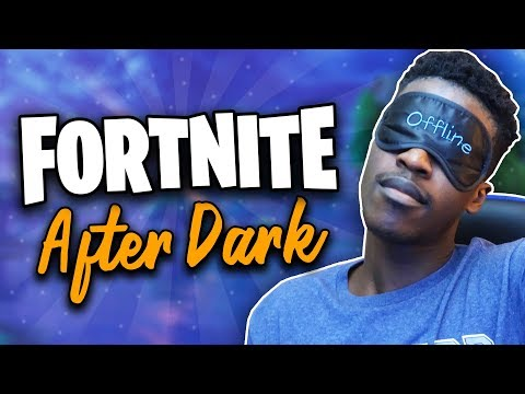 ???? Late Night Chill Stream | AFTER DARK | 430+ Wins | Fortnite: Battle Royale