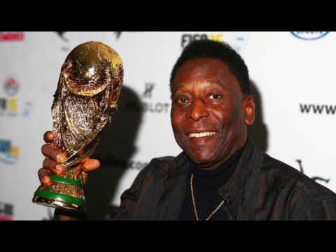 "Pele - World Best player ever | Pele""s best skills and tricks"