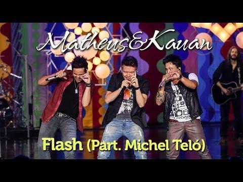 Música Flash (part. Michel Teló)