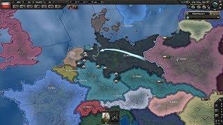 Konev RESTORES Russia by 1940?!? (HOI4 RUSSIA SPEEDRUN