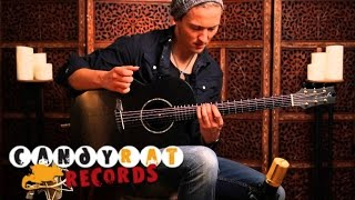 """Video thumbnail of """"Calum Graham - The Nomad - Solo Acoustic Guitar"""""""