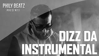 KC Rebell   DIZZ DA | INSTRUMENTAL BEAT [REMAKE] By PHILY ASAP (Xatar Diss) | PAPER BEAT