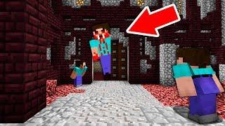 Вампир Против Нечто Нуб Майнкрафт Выживание Моды Мультик в Майнкрафте Хоррор Карты Ловушка Minecraft