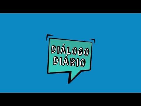 Diálogo Diário recebe infectologista e cantor