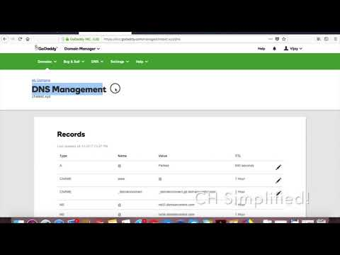 How to configure domain DNS records on Linode