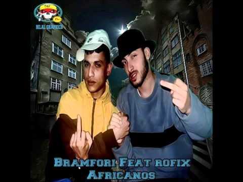 Download Rofix Ft Bramfori -AFRICANOS (S.Record) HD Mp4 3GP Video and MP3