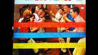 Los Primos - Fiesta Feliz (Ripeado de LP)