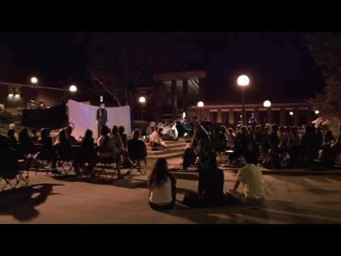Operetta Shines Light on Injustice