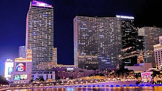 Cosmopolitan Las Vegas  |  Coolest Luxury Hotels