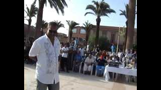 preview picture of video 'Tournoi  De Football 2012  1 juin journée de l'enfance el malah'