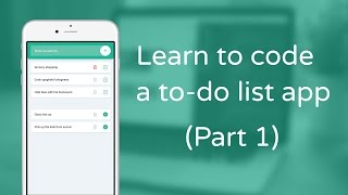 Learntocodeato-dolistappinJavaScript-Part1
