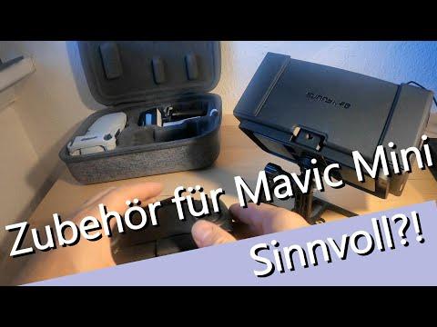Zubehör für Mavic Mini