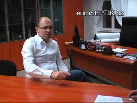 Rozhovor Richarda Sulíka pro euroSEPTIK