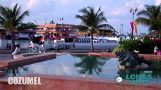 Lomas Travel Destinations In Mexico And The Caribbean