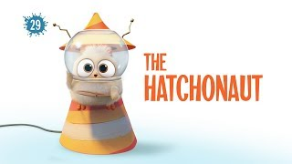 Angry Birds Blues | The Hatchonaut   S1 Ep29