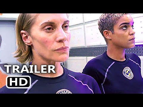 ANOTHER LIFE Official Trailer (2019) Katee Sackhoff, Selma Blair Netflix, Sci Fi Movie HD