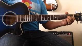 Ma Maunata Ma - Guitar Lesson