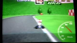"""Mario kart 64 - RRy 3lap - 2' 52"""" 69"""