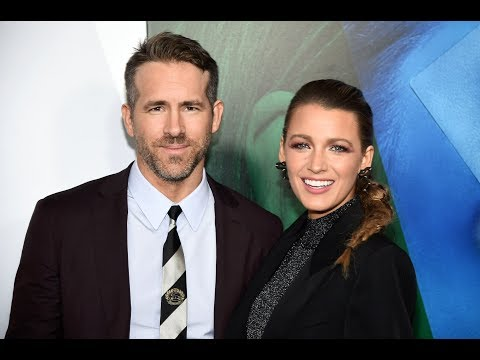 Ryan Reynolds Says Plantation Wedding With Blake Lively Is 'Impossible To Reconcile'