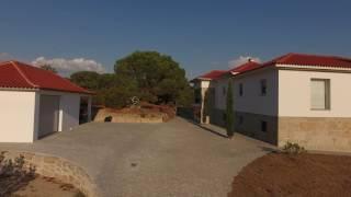 Onze vakantiewoning in 360° view -  VIDEO HD