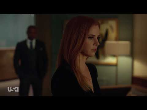 Suits 8.16 (Preview)