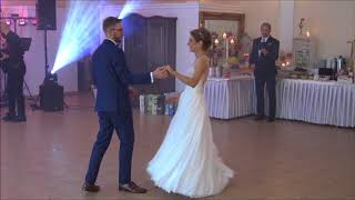 First Dance Monika And Michal Ed Sheeran   Perfect
