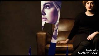 Adele best girl...