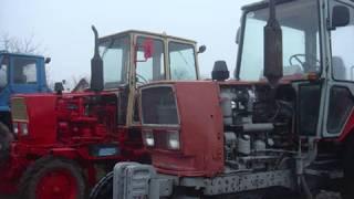 Агро Завалля ЮМЗ 6 Турбо ремонт оновлення і деякі модернізації