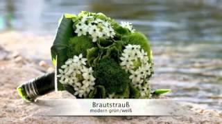 Hochzeit Blumen Dekoration