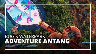 Bugis Waterpark Adventure, Destinasi Wisata Air untuk Keluarga di Makassar