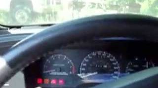 Ford Taurus Start After 2 Years