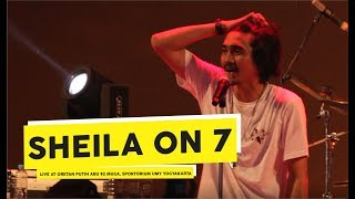 [HD] Sheila On 7   Lapang Dada (Live At CORETAN PUTIH ABU #2)