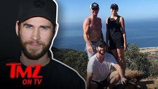 Liam & Chris Hemsworth Have A Hot Dad! | TMZ TV - Video Youtube