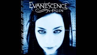 Evanescence - Taking Over Me