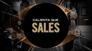 LATE MOTIV: Calienta Que Sales (III)