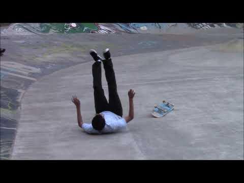 Stanley Quarter Skatepark Grand Opening Event 2019
