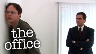 Michael's New Crib - The Office US