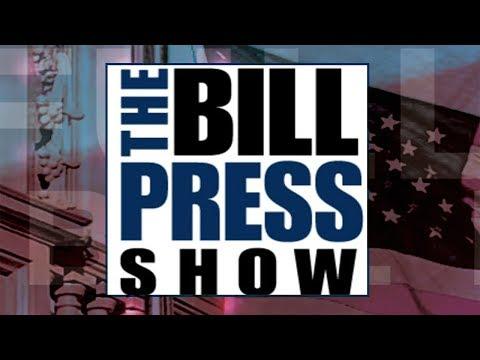 The Bill Press Show - March 21, 2019