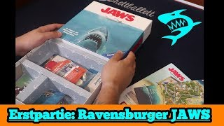 Erstpartie #2: JAWS von Ravensburger