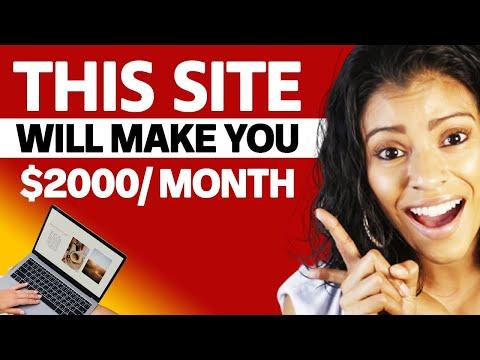 Mokate užsidirbti pinigų internete