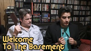 Soylent Green | Welcome To The Basement