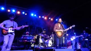 Improv/Jam - Tee Pees 1-12 - Father John Misty live in Nashville