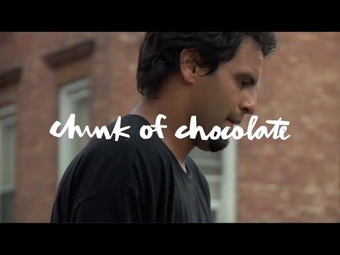 Chunk of Chocolate: NYC