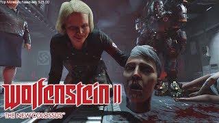 Cr1TiKaL (penguinz0) Stream Oct 29th, 2017 [Wolfenstein II: The New Colossus]