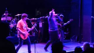 Zero Boys - Dirty Alleys / Dirty Minds
