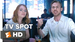 La La Land TV SPOT  Unforgettable 2016  Ryan Gosling Movie