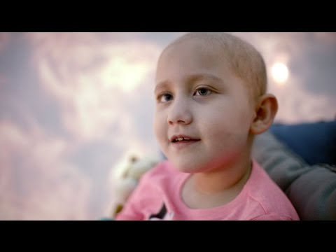 Expedia, and St. Jude Children's Research Hospital Commercial (2016) (Television Commercial)