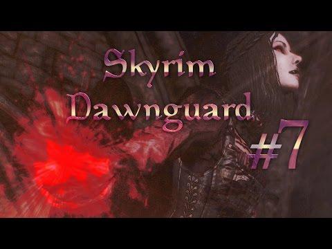 Прохождение TES V: Dawnguard #7 Прикосновение к небу