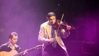 """Angelo Debarre Quartet """"Le Poinçonneur des Lilas"""" (Serge Gainsbourg) @ Casino de Paris"""