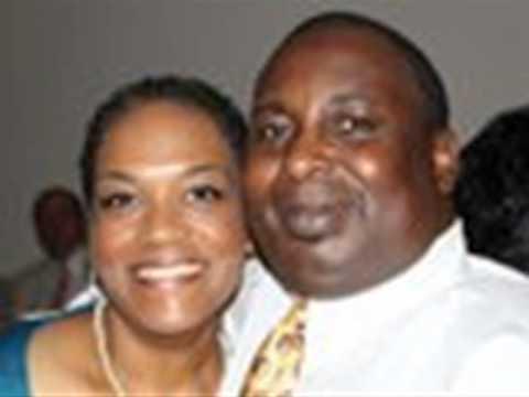 Happy 25th Anniversary Margaret & Greg